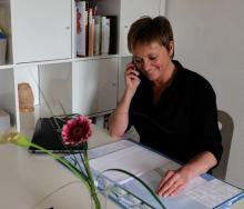 consultation ostéopathe à Aubel, Liège
