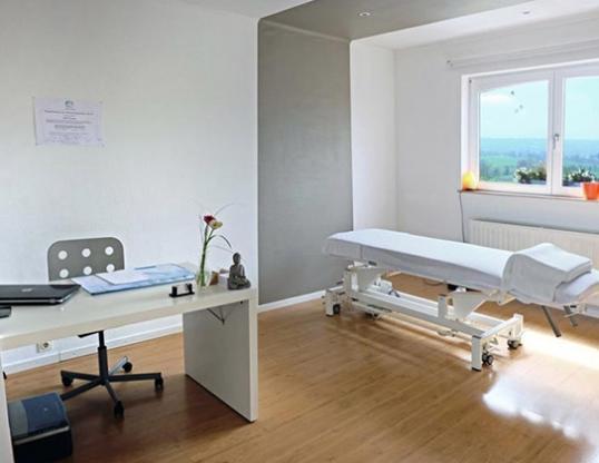 Ostéopathe kinésithérapeute Aubel